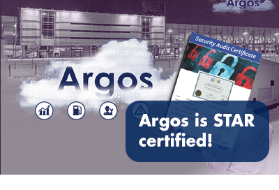 Argos - STAR certified