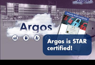 Argos - STAR certified