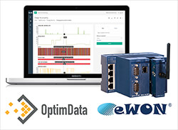 eWON News - Optim Data