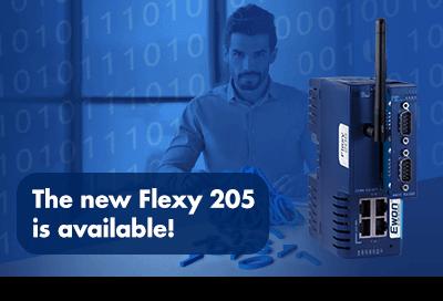 Flexy 205