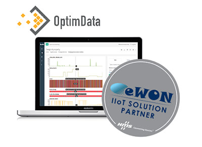Preview OptimData Partners