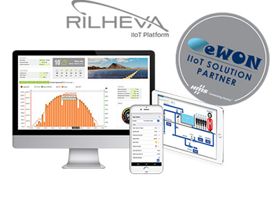 Preview Rilheva Partners