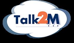 Talk2M