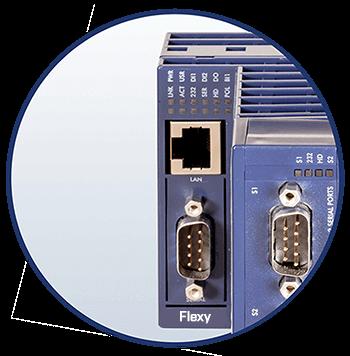 Flexy - Serial Zoom