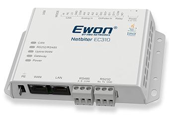 EC310 - eWON Netbiter