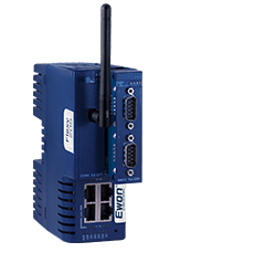 Ewon Products - Industrial routers