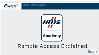Course - Remote Access