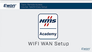 Thumbnail - Talk2M Easy Setup for Wi-Fi