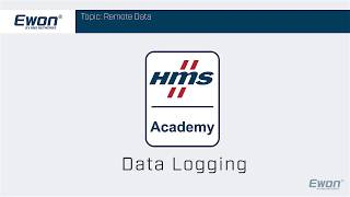 Topic - Data Logging