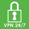 Permanent Secure VPN