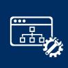 On-Board web interface_LAN