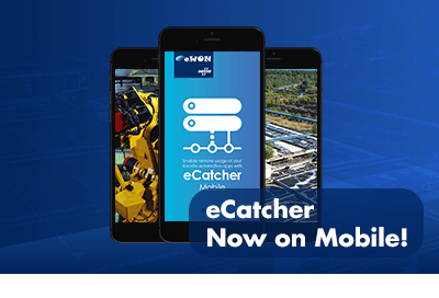 eCatcher Mobile